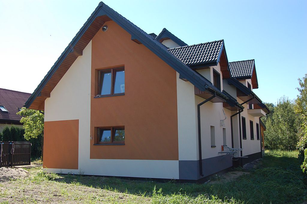 Cdevelopment budowa domu Grodzisk Mazowiecki
