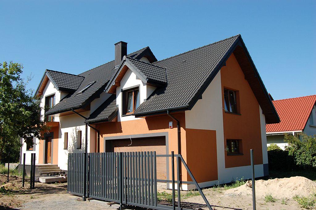 Grodzisk Mazowiecki budowa domu jednorodzinnego cdevelopment