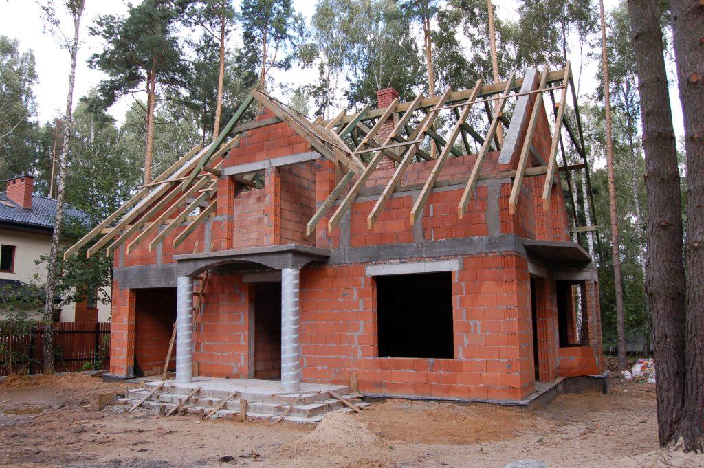 budowa domu stan surowy piaseczno cdevelopment