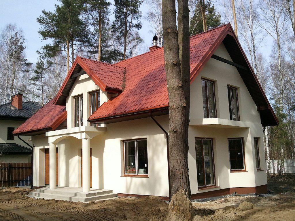 stan deweloperski - budowa domu cdevelopment
