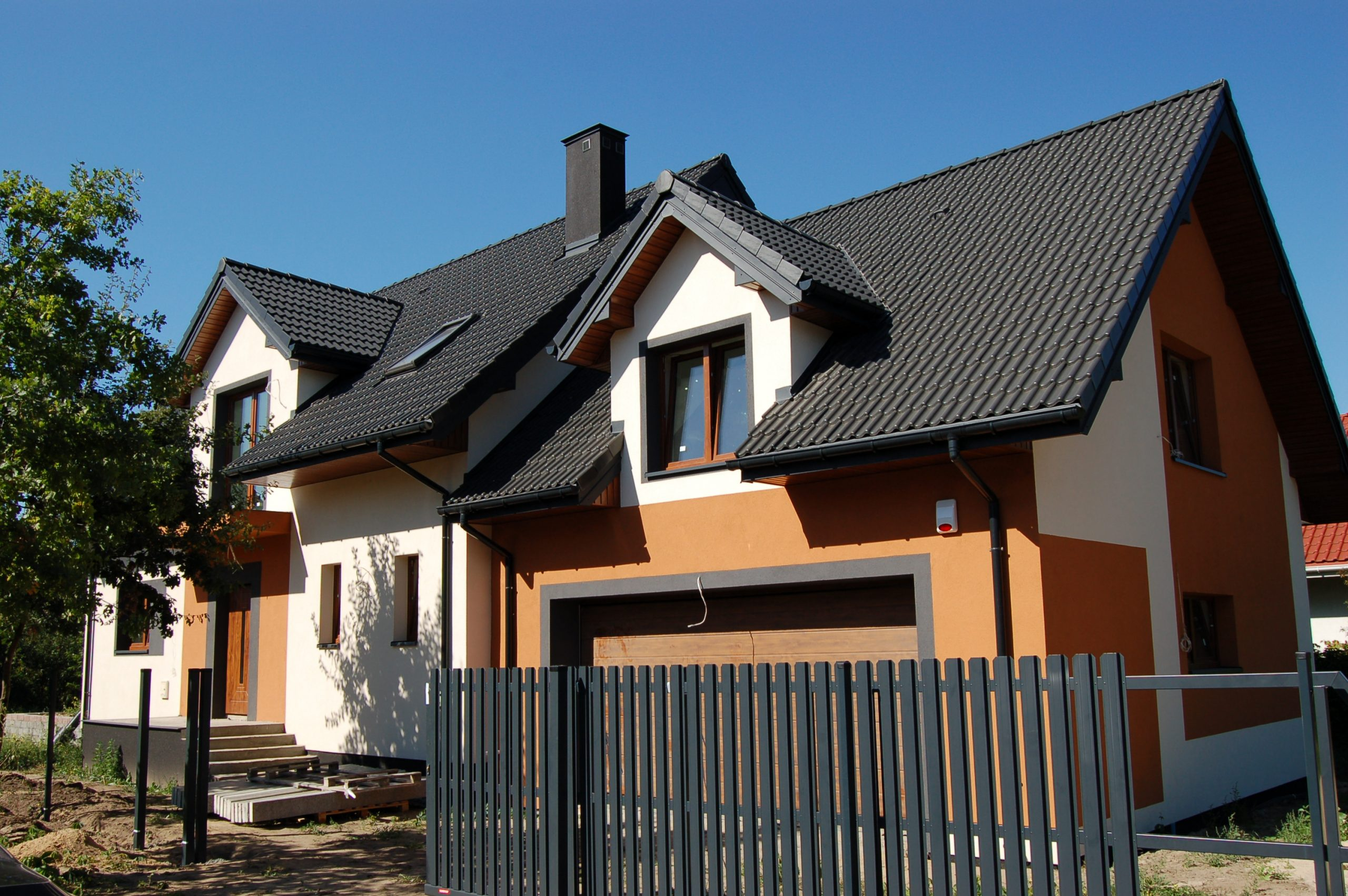 Grodzisk Mazowiecki cdevelopment budowa domu do stanu dweloperskiego